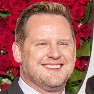Scott Icenogle Headshot