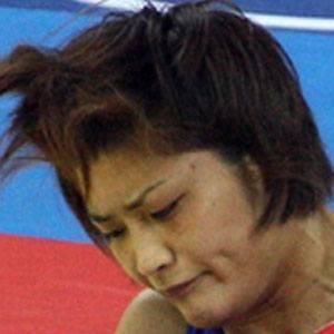 Kaori Icho Headshot