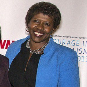 Gwen Ifill 1 of 3