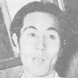 Akira Ifukube Headshot