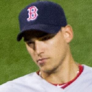 Jose Iglesias Headshot