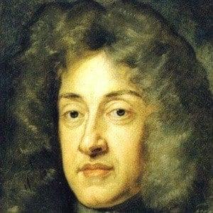 James II 1 of 4