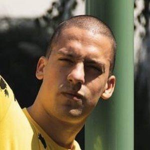 Bogdan Ilic 1 of 9