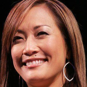 Carrie Ann Inaba 1 of 10