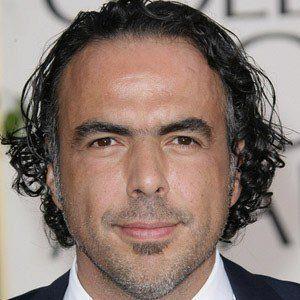 Alejandro González Iñárritu 1 of 5