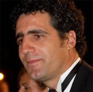 Miguel Induráin Headshot
