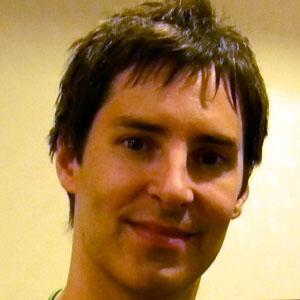 Daniel Ingram Headshot