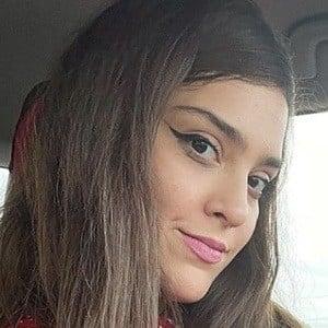 Hazel Irai 1 of 5