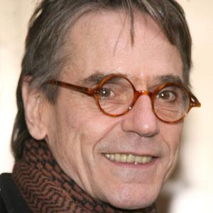 Jeremy Irons 1 of 10