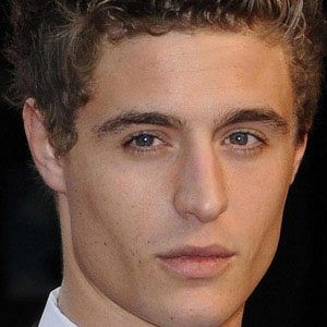 Max Irons 1 of 10