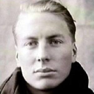 Andrew Irvine - Bio, Facts, Family | Famous Birthdays George Mallory And Andrew Irvine