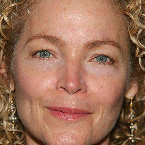 Amy Irving 1 of 4