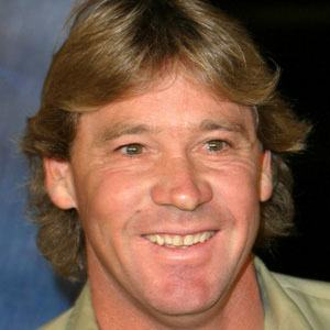Steve Irwin 1 of 3