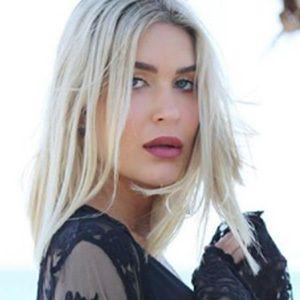 Isabel Jaime 1 of 5