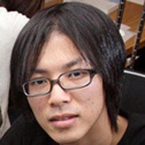 Hajime Isayama Headshot