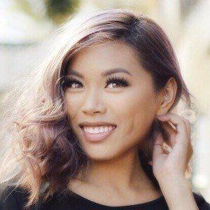 Stephanie Isidro Headshot 1 of 2
