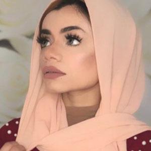 Salma Islam 1 of 3