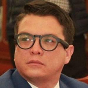 Gerardo Islas 1 of 5