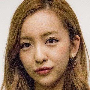 Tomomi Itano Headshot