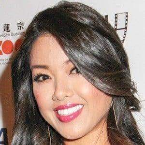 Yuna Ito Headshot