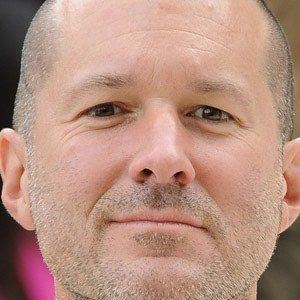 Jonathan Ive 1 of 2