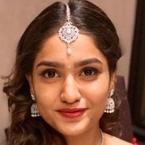Saniya Iyappan 1 of 5