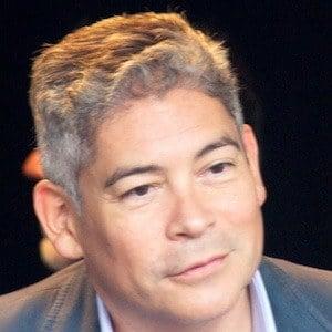 Boris Izaguirre Headshot