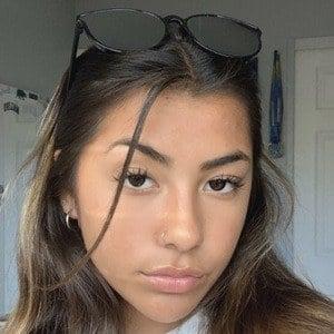 Kamryn Izquierdo Headshot 1 of 10