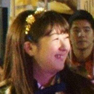 Rina Izuta Headshot