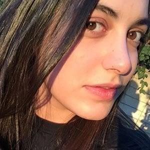 Nora Jabassini 1 of 2