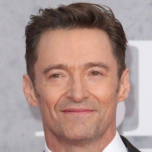 Hugh Jackman Bio Facts Family Famous Birthdays