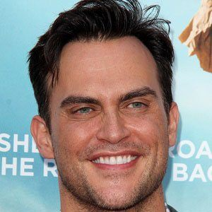 Cheyenne Jackson 1 of 10