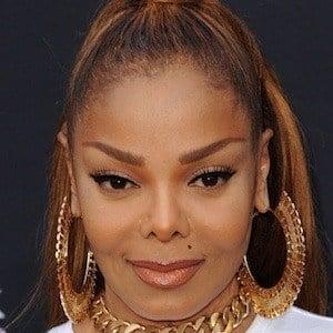 Janet Jackson 1 of 10