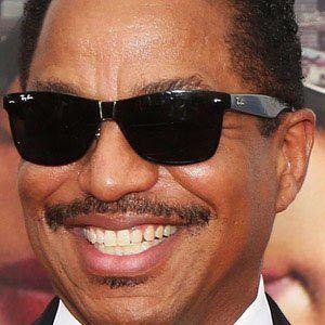 Marlon Jackson 1 of 6