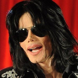 Michael Jackson 1 of 10