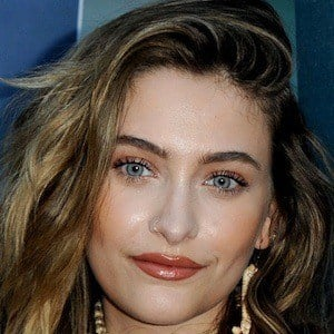 Paris Jackson 1 of 9