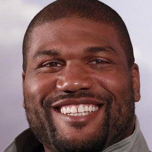 Quinton Jackson 1 of 7