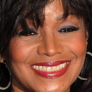 Rebbie Jackson 1 of 3