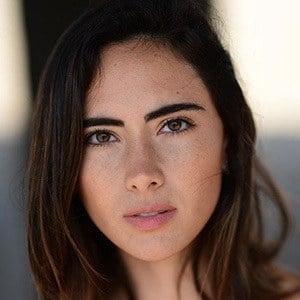 Marina Jacoby 1 of 5