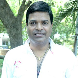 Bharat Jadhav Headshot