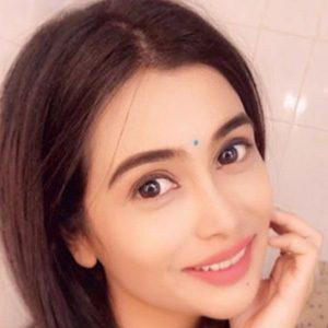 Ruchita Jadhav 1 of 5