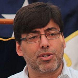 Daniel Jadue Headshot
