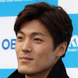 Lee Jae-yoon Headshot