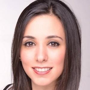 Hanna Jaff 1 of 7