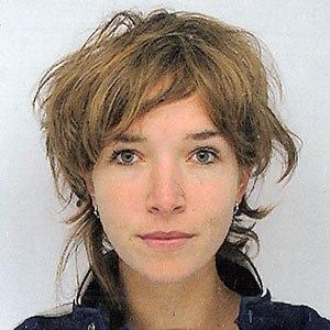 Marike Jager Headshot