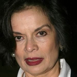 Bianca Jagger 1 of 4