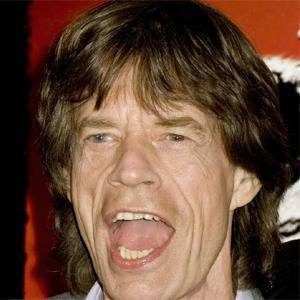Mick Jagger 1 of 10