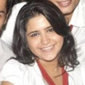 Palak Jain Headshot
