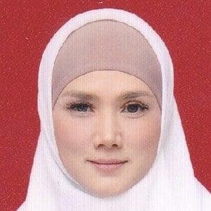Mulan Jameela Headshot