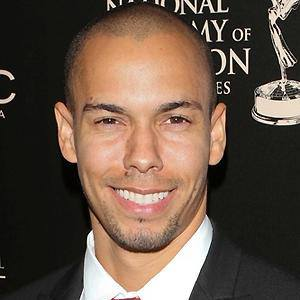 Bryton James 1 of 5